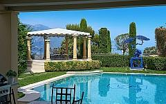 Property for sale Cap Ferrat with sea view