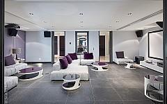 Large Luxury Property For Rent In Saint Jean Cap Ferrat