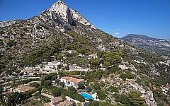 Luxury property for sale Cap d'Ail